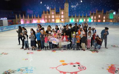 KID'S DAY BY GSB
