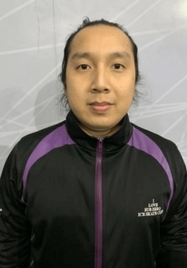 Coach Vang Supachok Nanakitpaibul