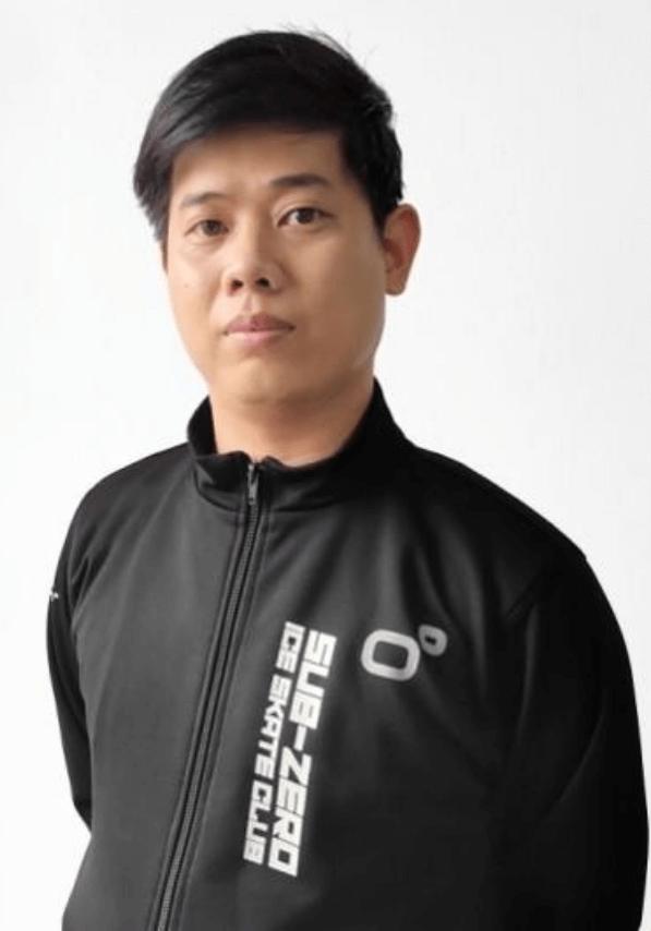 Coach Tae Chayawat Songsiengchai