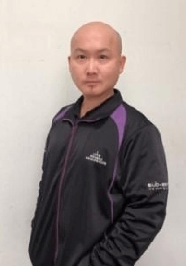 Coach Tek Thanthanat Thaithiengthum