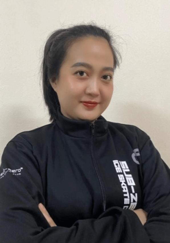 Coach Ying Siriluck Kaewkitinarong
