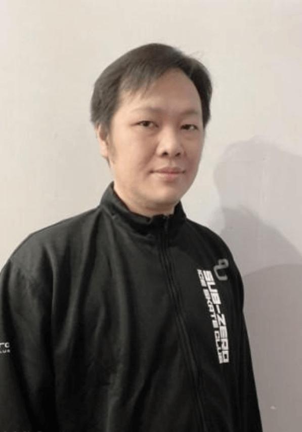 Coach Jun Teranai Harnnrujchai