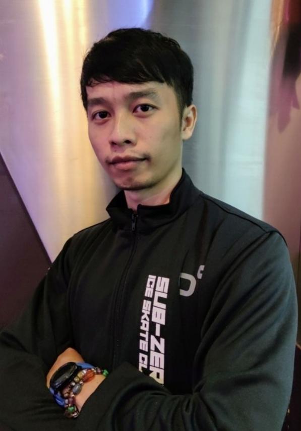 Coach App Surachet Sothaisong