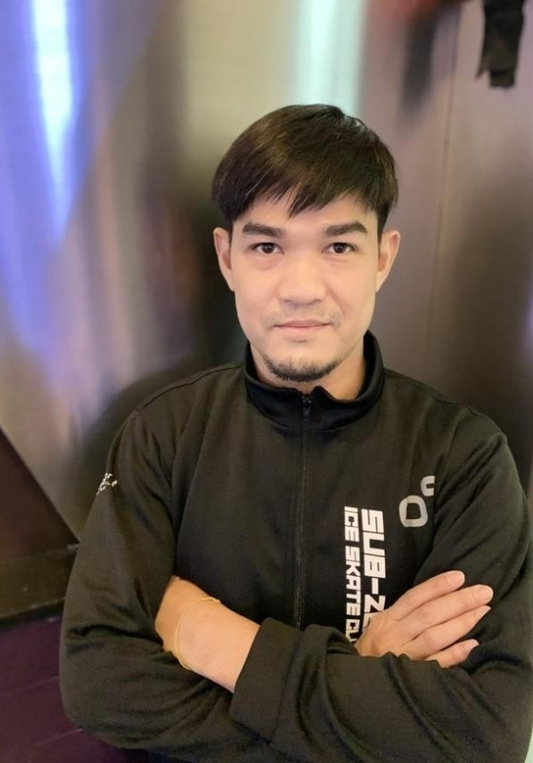 Coach Ang Teerasak Rattanachot