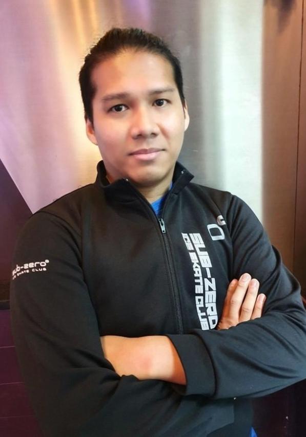 Coach Neng Prawes Kaewjeen