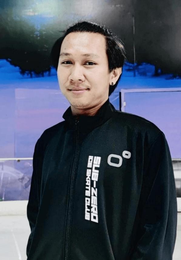 Coach Not Kringkrai Bunphor