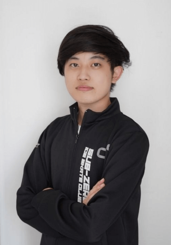 Coach Peach Pichakorn Wangcharoenwongse