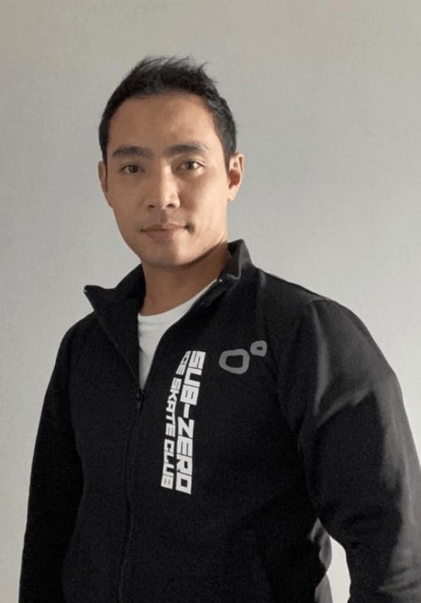 Coach Nong Siripong Sudprasert