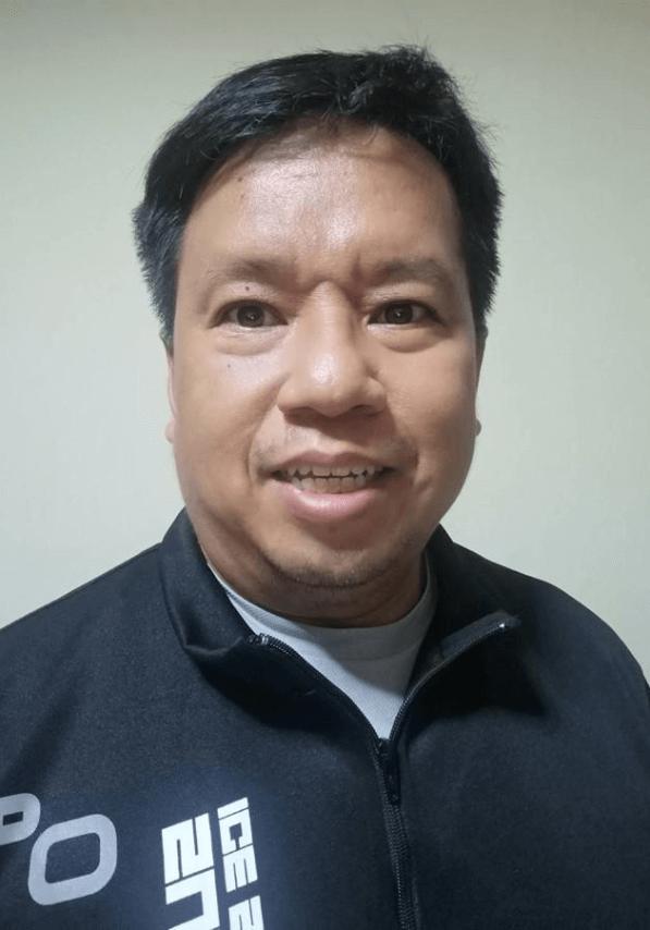 Coach Nung Nipol Krataipet