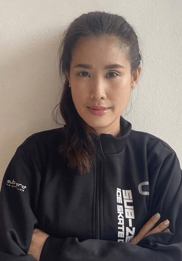 Coach Numtan Phakaipan Huamuangkaew