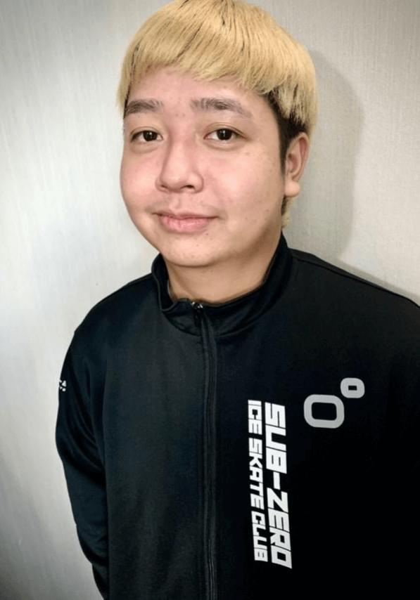 Coach Bank Natthawat Itohi