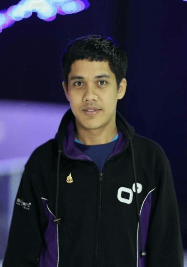 Coach Chok Somchok Rattanaphun