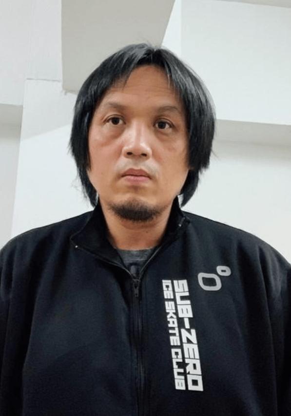 Coach Tum Jakkrit Songleksing