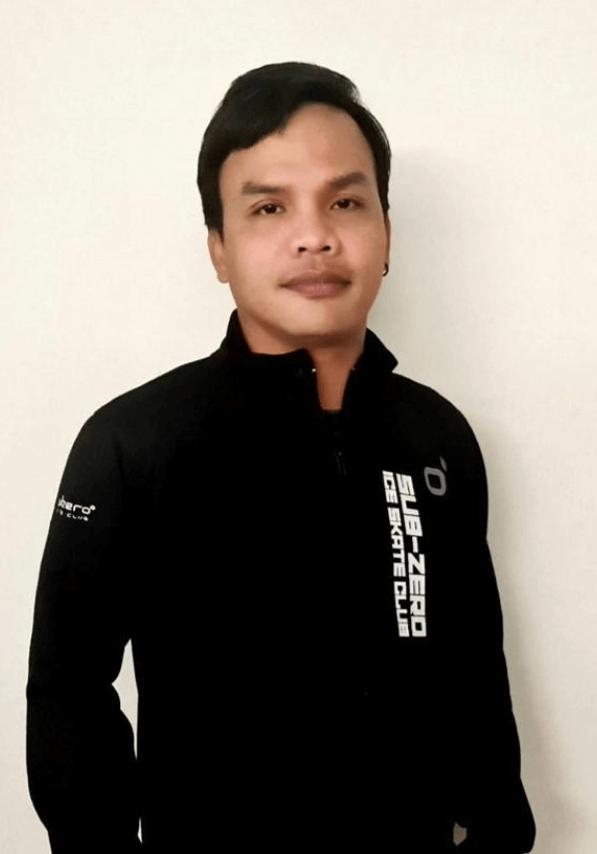 Coach Tong Putthipong Werasilapachai