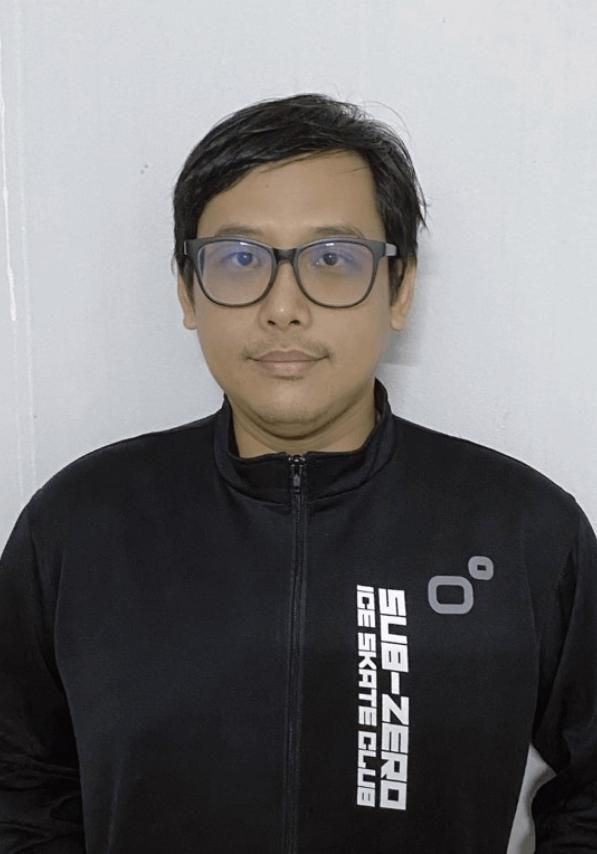 Coach Tong Chuchai Kanjanaprasert