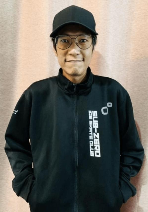 Coach Louis Annop Bejraputra